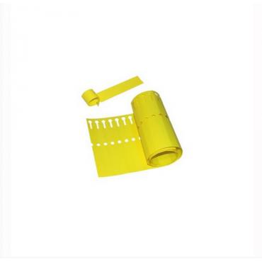 Etiquetas bucle PVC 1,6 x 12cm