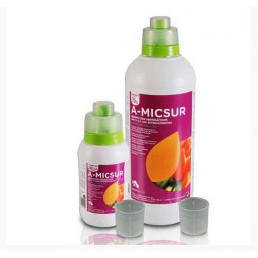 Fertilizante A-Micsur Probelte