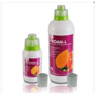 Fertilizante Proan 7-21-7 Floracion Probelte