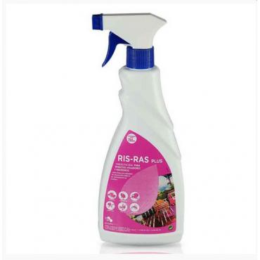 Insecticida Ris-Ras Polivalente
