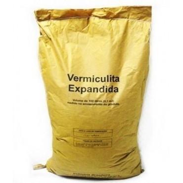 Vermiculita 100 Litros